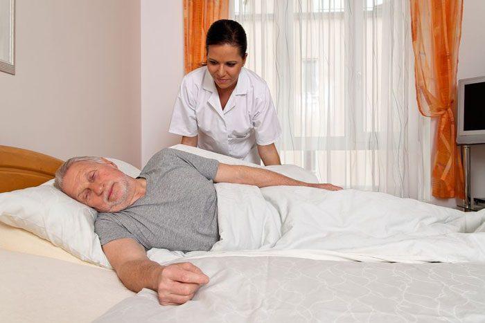 مراقبت از زخم در خانه