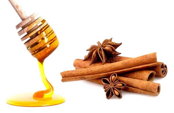 آیا عسل و دارچین می توانند آکنه را درمان کنند؟