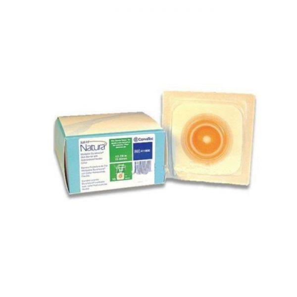 چسب پایه محافظ پوست هیدورکلویید ضد خوردگی