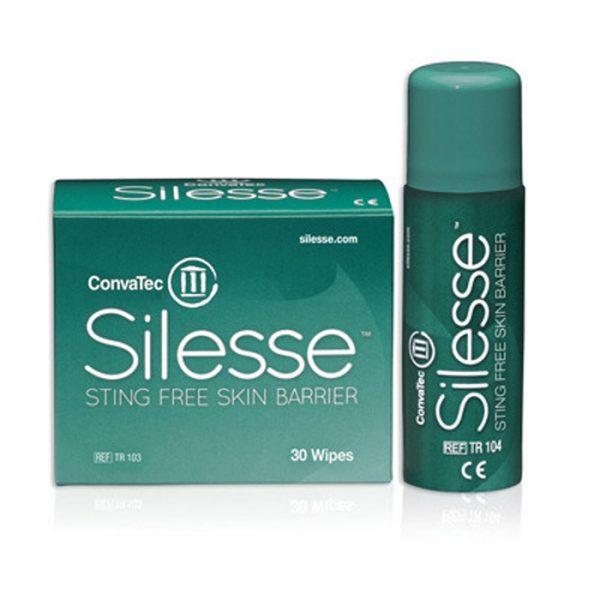 اسپری سیلیکون سیلس کانواتک – Convatec Silesse Spray