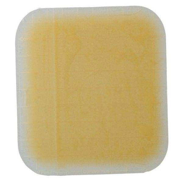 خانه/محصولات دیابت/انواع پانسمان - پانسمان زخم/پانسمان هیدروکلوئید کامفیل مربعی کلوپلاست پانسمان هیدروکلوئید کامفیل مربعی کلوپلاست