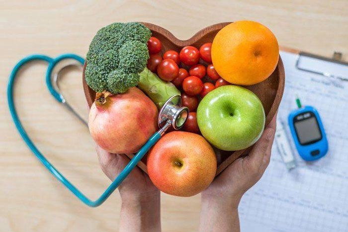 نقش تغذیه در درمان زخم های دیابتی
