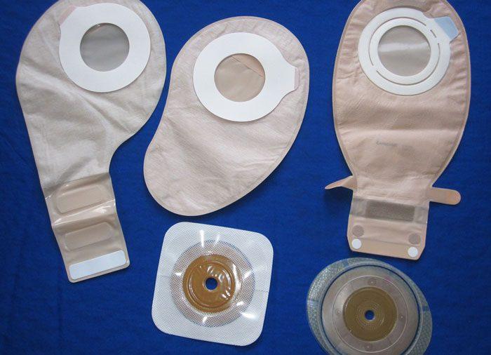 انواع کیسه های استومی را می شناسید؟