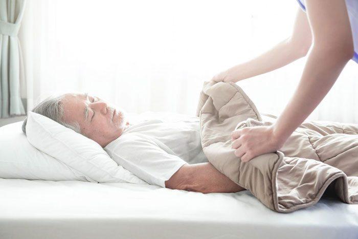 آشنایی با زخم هایی که می تواند سبب مرگ بیمار شود